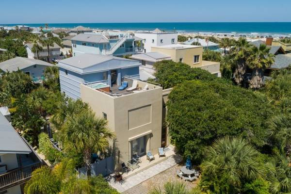 private home vacation rental in st augustine florida