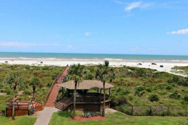 anastasia condos st augustine view of atlantic ocean and st augustine beach