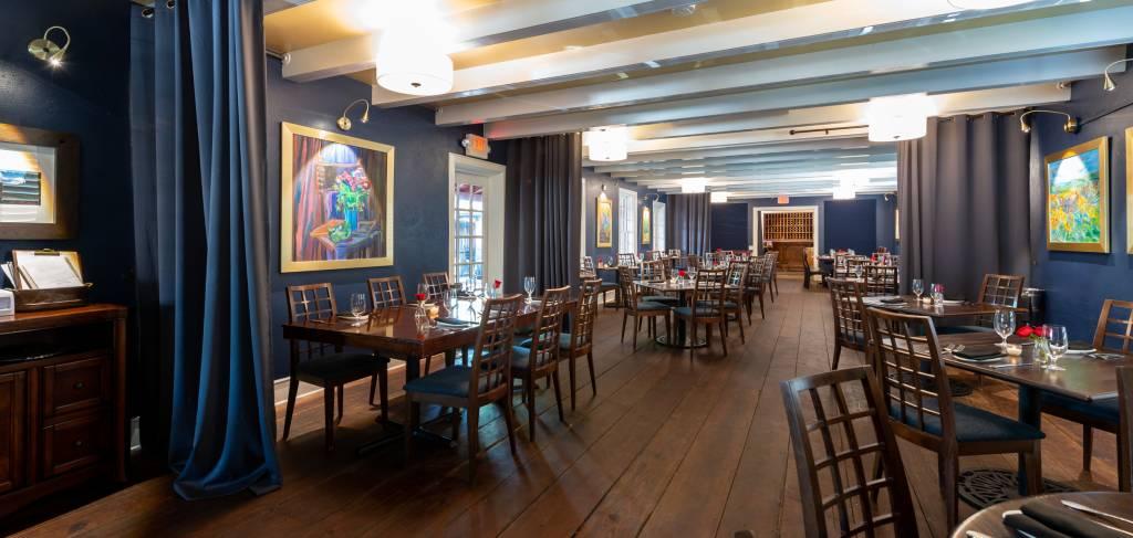 Michaels Restaurant St Augustine