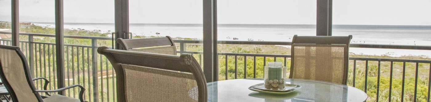 Anastasia Condominiums in St Augustine Florida