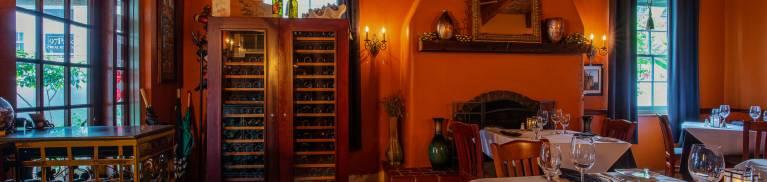 Collage Restaurant St Augustine