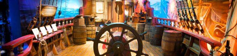 St Augustine Pirate Museum